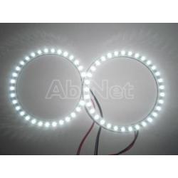 Angel eyes smd ledes karika