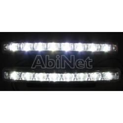 Daylight LED nappali fény E jeles