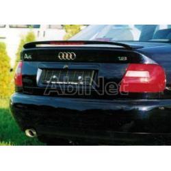 Audi A4 légterelő szárny