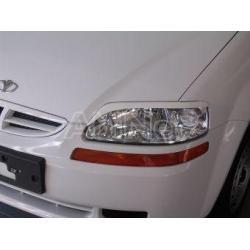 Chevrolet/Daewoo Kalos 4 ajtós 2003-tól első szemöldök