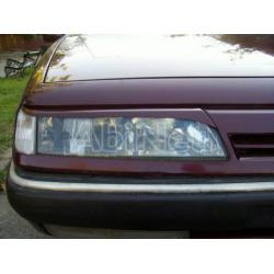 Citroen XM 1989-1994 első szemöldök