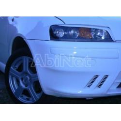Fiat Punto II 1999-2002 első szemöldök