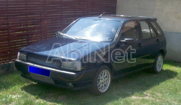 Fiat Tipo 1988-1992 első szemöldök