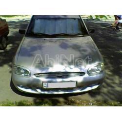Ford Escort 1995-1999 első szemöldök