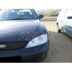 Ford Mondeo 2000-től első szemöldök