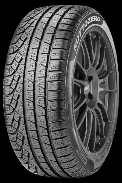 Pirelli 215/45R18 93V SottoZero 2 XL TL MO