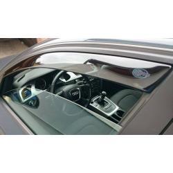 Audi A4 ablak légterelő, 2db-os, 2008-2015, 5 ajtós