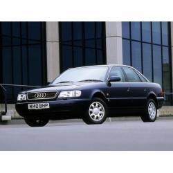 Audi A6 ablak légterelő, 2db-os, 1995-1997, 4 ajtós