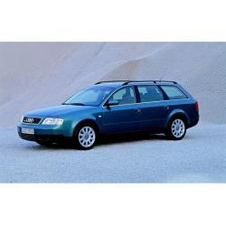 Audi A6 ablak légterelő, 2db-os, 1997-2004, 5 ajtós