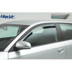 BMW F20 ablak légterelő, 2db-os, 2012-, 5 ajtós