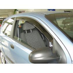 Chevrolet Aveo ablak légterelő, 2db-os, 2005-2011, 3 ajtós