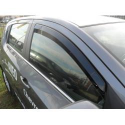 Chevrolet Aveo ablak légterelő, 2db-os, 2011-, 5 ajtós
