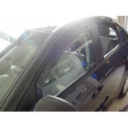Chevrolet Cruze ablak légterelő, 2db-os, 2009-, 4 ajtós