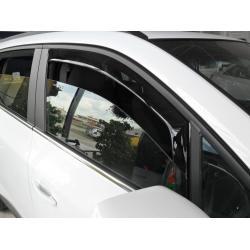 Chevrolet Orlando ablak légterelő, 2db-os, 2011-, 5 ajtós