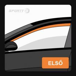 Citroen C4 Grand Picasso ablak légterelő, 2db-os, 2014-, 5 ajtós