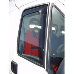 Citroen Jumper ablak légterelő, 2db-os, 1995-2006, 2 ajtós