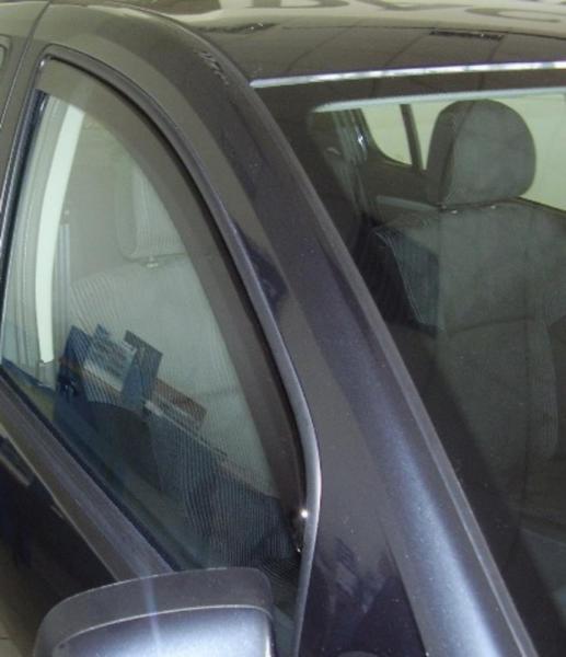 Dacia Duster ablak légterelő, 2db-os, 2010-2017, 5 ajtós