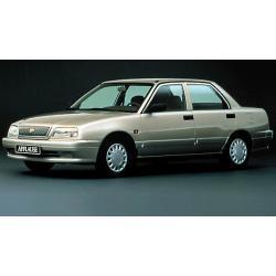 Daihatsu Applause ablak légterelő, 2db-os, 1989-2000, 4 ajtós
