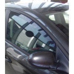 Fiat Bravo ablak légterelő, 2db-os, 2007-2014, 5 ajtós