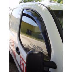 Fiat Doblo ablak légterelő, 2db-os, 2001-2010, 2 ajtós
