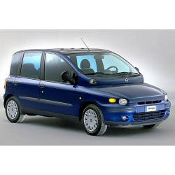 Fiat Multipla ablak légterelő, 2db-os, 1998-2010, 5 ajtós