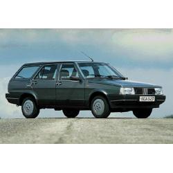 Fiat Regata ablak légterelő, 2db-os, 1981-1985, 5 ajtós