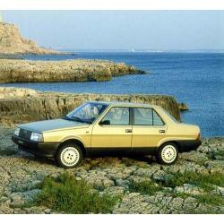 Fiat Regata ablak légterelő, 2db-os, 1987-, 4-5 ajtós