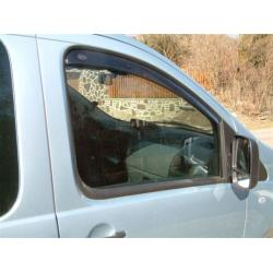 Fiat Scudo ablak légterelő, 2db-os, 2006-2016, 2 ajtós