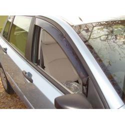 Fiat Stilo ablak légterelő, 2db-os, 2001-2010, 5 ajtós