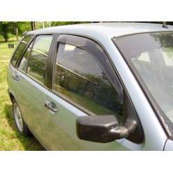 Fiat Tempra ablak légterelő, 2db-os, 1990-1996, 4 ajtós