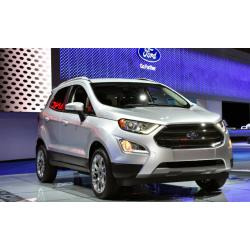 Ford Eco Sport ablak légterelő, 2db-os, 2014-, 5 ajtós