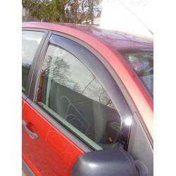 Ford Fiesta ablak légterelő, 2db-os, 2002-2008, 5 ajtós