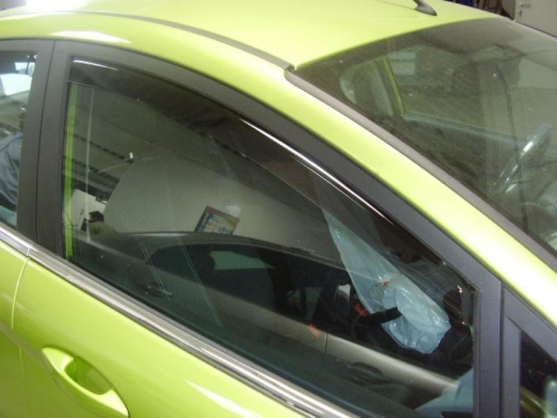 Ford Fiesta ablak légterelő, 2db-os, 2008-2017, 5 ajtós