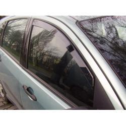 Ford Focus ablak légterelő, 2db-os, 1998-2004, 5 ajtós