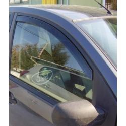Ford Fusion ablak légterelő, 2db-os, 2002-2012, 5 ajtós