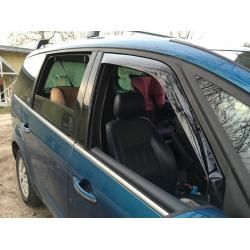 Ford Galaxy ablak légterelő, 2db-os, 2006-2015, 5 ajtós