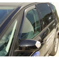 Ford S Max ablak légterelő, 2db-os, 2006-2010, 5 ajtós