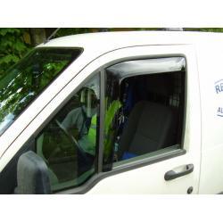 Ford Tourneo Connect ablak légterelő, 2db-os, 2003-2013, 2 ajtós