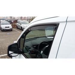 Ford Tourneo Connect ablak légterelő, 2db-os, 2014-, 2 ajtós