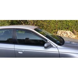 Honda Accord ablak légterelő, 2db-os, 1998-2002, 5 ajtós
