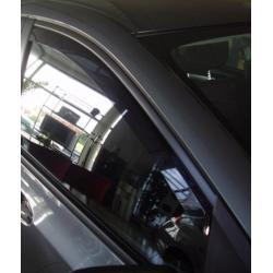Honda City ablak légterelő, 2db-os, 2008-2014, 4 ajtós