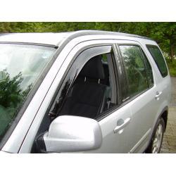 Honda CRV ablak légterelő, 2db-os, 2002-2006, 5 ajtós