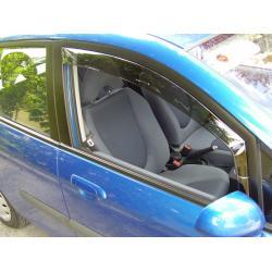 Honda Jazz ablak légterelő, 2db-os, 2001-2008, 5 ajtós
