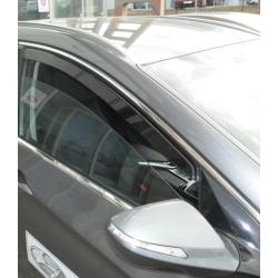 Hyundai i40 ablak légterelő, 2db-os, 2011-, 5 ajtós