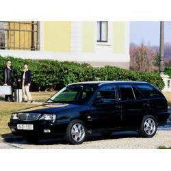 Lancia Dedra ablak légterelő, 2db-os, 1989-1999, 5 ajtós