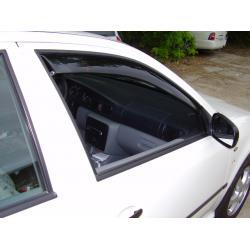 Lancia Lybra ablak légterelő, 2db-os, 1998-2005, 5 ajtós