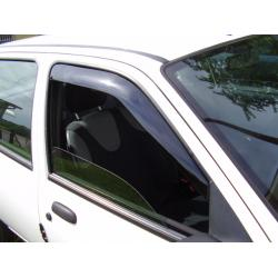 Mazda 121 ablak légterelő, 2db-os, 1996-2002, 5 ajtós