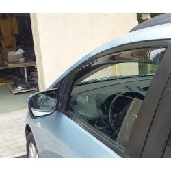 Mazda 5 ablak légterelő, 2db-os, 2005-, 5 ajtós