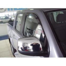 Mazda BT-50 ablak légterelő, 2db-os, 2007-, 4 ajtós