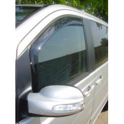 Mercedes Viano ablak légterelő, 2db-os, 2003-2014, 2 ajtós
